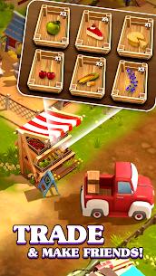 Happy Town Farm Mod Apk – Farming Game 3