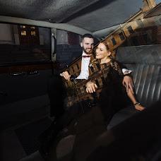 Fotógrafo de bodas Liza Karazhova (LizaKa). Foto del 24.04.2017
