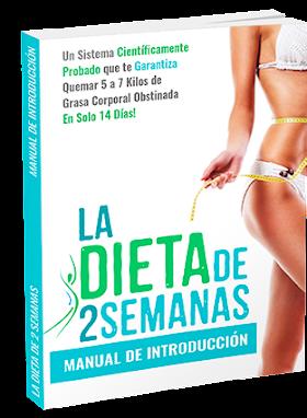 eBook - La dieta de 2 semanas