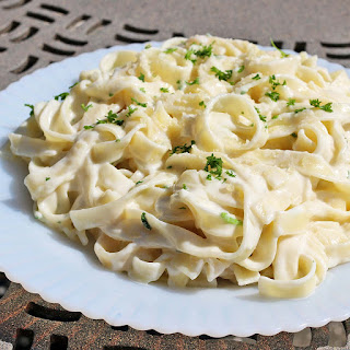 Alfredo Recipes.