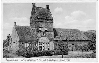 Photo: 1949 Het Hooghuis