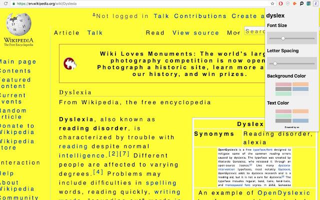 Dyslex