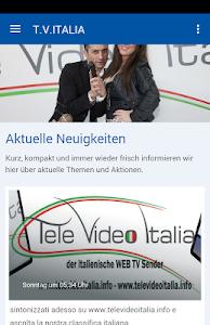 Televideoitalia screenshot 0