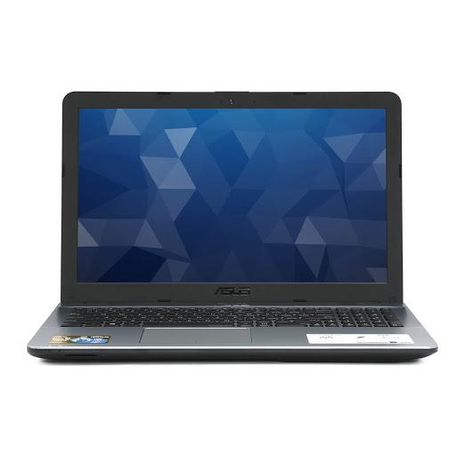 Máy tính xách tay/ Laptop Asus X541NA-GQ252T (N3350) (Bạc)