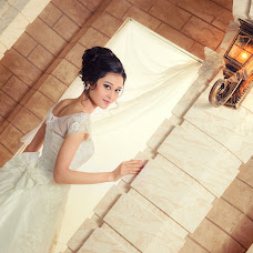 Wedding photographer Den Arina (DanArina). Photo of 04.05.2016