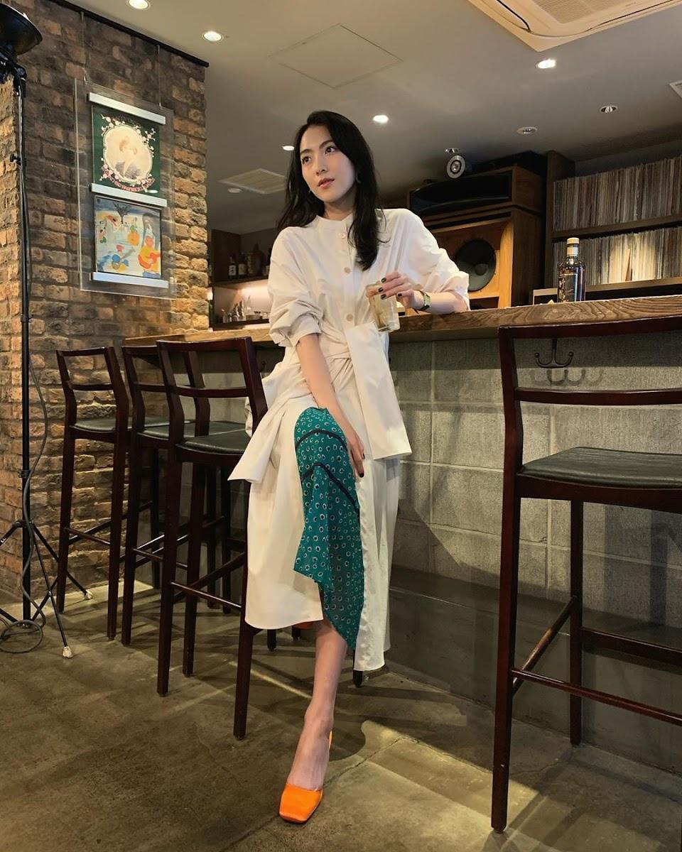kang jiyoung weight game