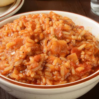 Spicy and Simple Spanish Rice