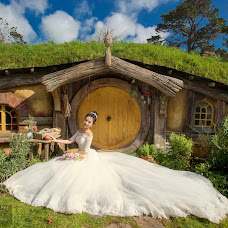 Fotógrafo de bodas Kent Teo (kentteo). Foto del 10.08.2016