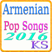 Armenian Pop Songs 2016