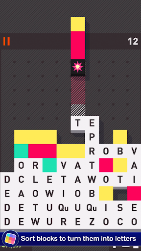 Puzzlejuice: Word Puzzle Game 1.0.73 screenshots 1