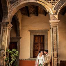 Wedding photographer Maico Barocio (barocio). Photo of 13.06.2017