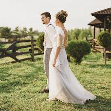 Wedding photographer Anna Zaletaeva (zaletaeva). Photo of 07.07.2018