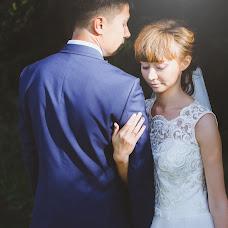 Wedding photographer Yangir Musin (YanMusin). Photo of 29.09.2017