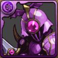 闇の魔剣士