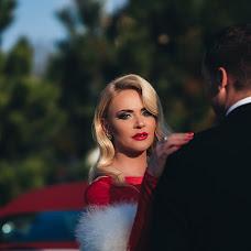 Wedding photographer Roman Karlyak (4Kproduction). Photo of 03.12.2017