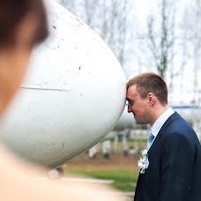 Wedding photographer Sergey Ankud (ankud). Photo of 16.02.2014