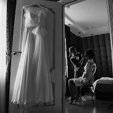 婚禮攝影師Anton Sidorenko(sidorenko)。31.03.2019的照片