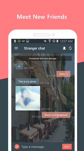 玩免費遊戲APP|下載anonymous chat - stranger chat app不用錢|硬是要APP