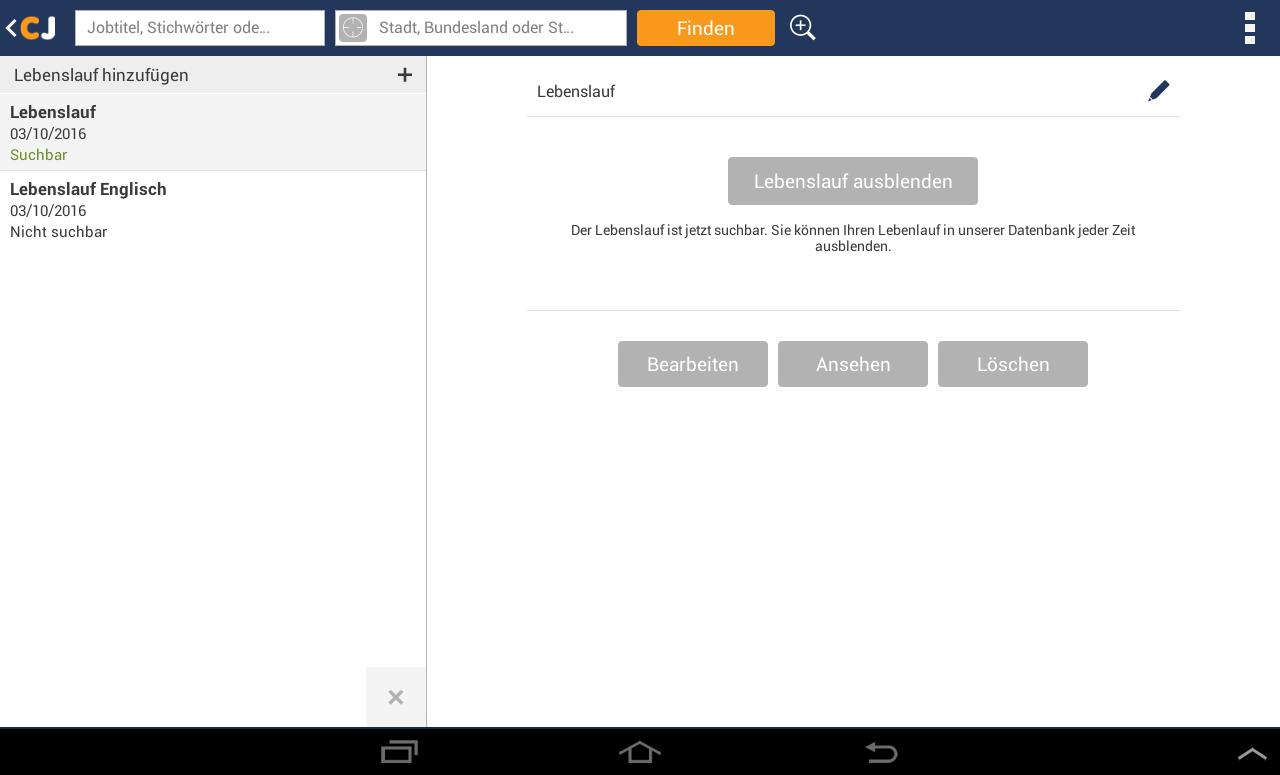 Nett Aktualisieren Sie Das Update In Naukri Ideen - Entry Level ...