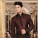 Designer Sherwani for wedding icon