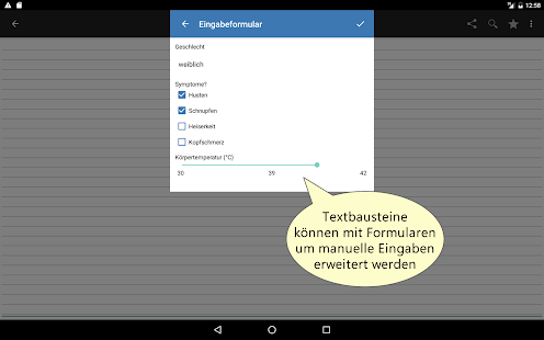 Autotext PhraseExpress Screenshot