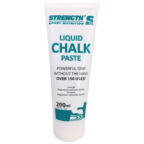 Strength Liquid Chalk 200ml
