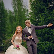 Wedding photographer Dmitriy Chadi (chadi). Photo of 12.04.2015