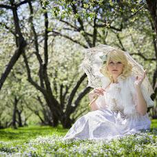 Wedding photographer Olga Roschina (eolen). Photo of 07.11.2014