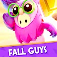 Fall Boys : KnocKout Royale Race 3D apk