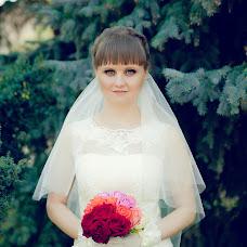 Wedding photographer Darya Pankratova (cod3d). Photo of 22.05.2014
