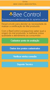 Download Bee Control - Apicultores do Brasil For PC Windows and Mac apk screenshot 2