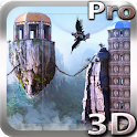 Fantasy World 3D LWP icon