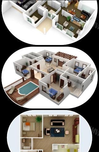 無料生活Appのプランナー3Dホームデザイン 記事Game