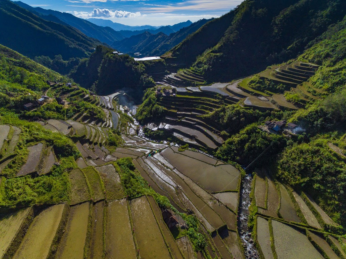 Best Trekking Asia // Patyay village along the Mt. Amuyao Philippines