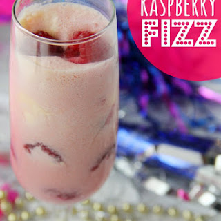 Raspberry Fizz Recipe