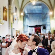 Wedding photographer Just Married Fotografia (justmarriedpola). Photo of 04.11.2014