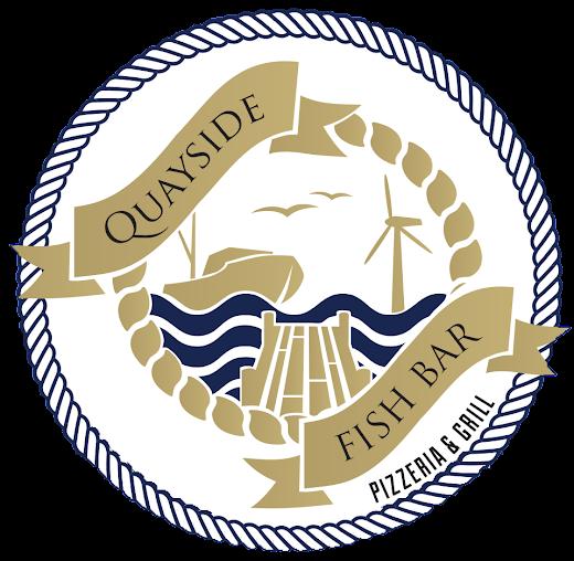 Quayside Fish Bar Fish Chips Pizza Blyth
