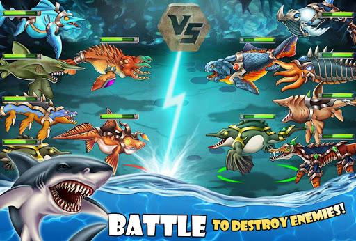 Sea Monster City 9.38 Cheat screenshots 8
