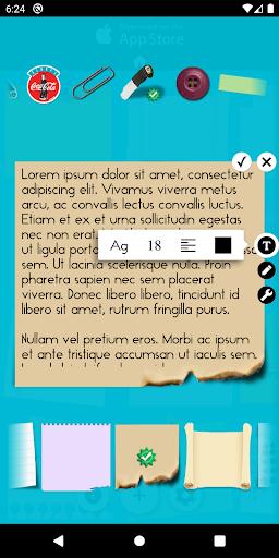 Sticky Notes + Widget screenshot 3