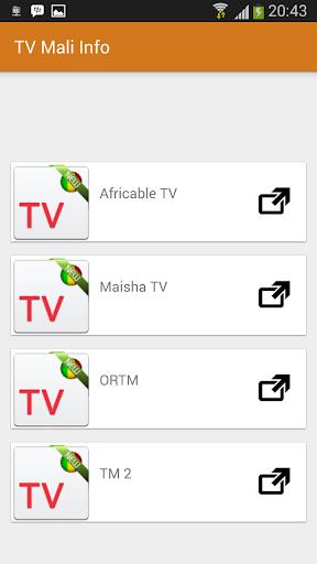 New Online TV Mali