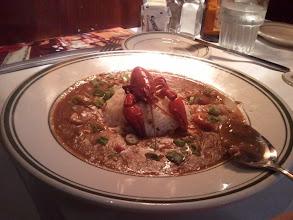 Photo: Etoufee at Jake's Famous Crawfish in Portland