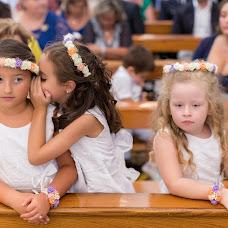 Wedding photographer Rossi Gaetano (GaetanoRossi). Photo of 20.09.2018