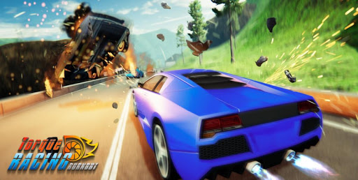 Super Car Traffic Racing 0.5 screenshots 1