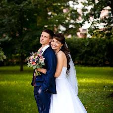 Свадебный фотограф Анна Жукова (annazhukova). Фотография от 31.01.2017