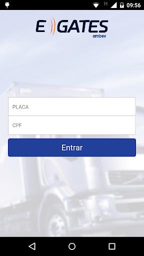 eGates - Motorista 4.1.21 screenshots 1