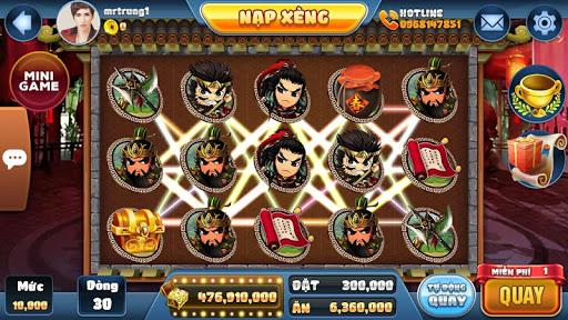 Tip Win Club: Vong Quay Chua Dao Rikvip Doi Thuong 1.1 screenshots 2