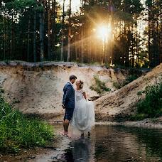 Wedding photographer Vitaliy Litvin (vetal1982). Photo of 11.06.2018