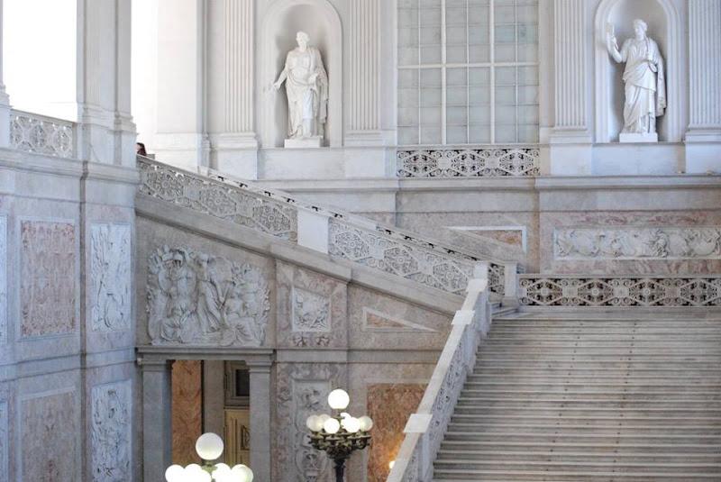 la bellezza del Palazzo Reale di francesca_grillo