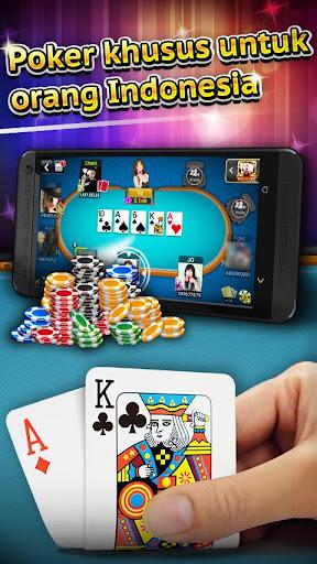 Luxy Poker-Online Texas Holdem