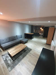 Studio 30 m2